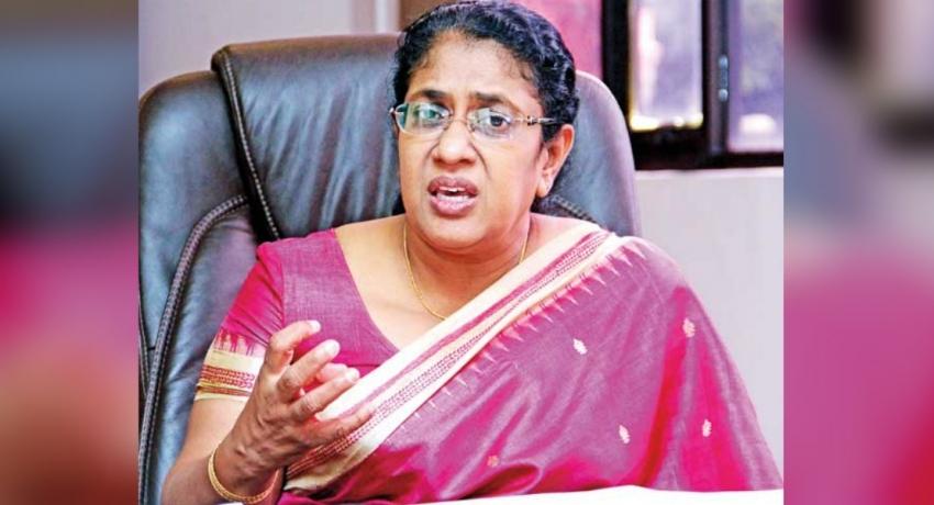 Thalatha Athukorala's position on political prisoners