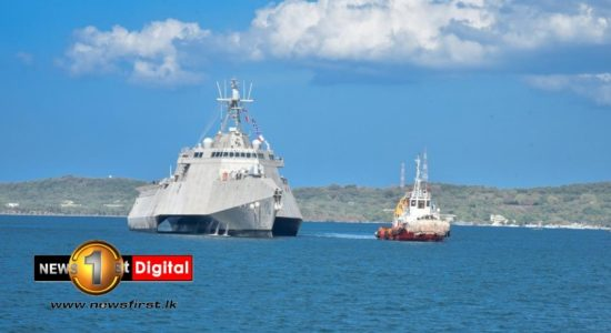 (VIDEO) CARAT–21 Naval Exercise in Trinco with US & Japan