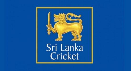 SLC decides to bid for three major ICC events