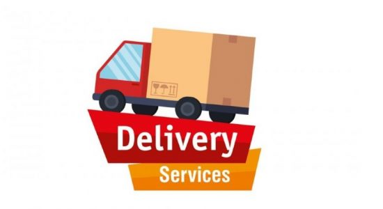 Delivery Services urged to operate along all by-roads to prevent people gathering along main roads
