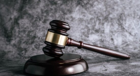 Court orders arrest of Major General & soldiers for obstruction of duties & assault