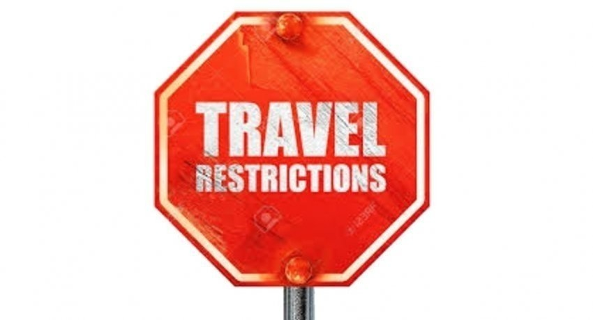 Island-wide Travel Restriction from 10:00 tonight (23)