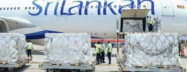 40% of MV X-PRESS PEARL's plastic reached Sri Lanka's coast