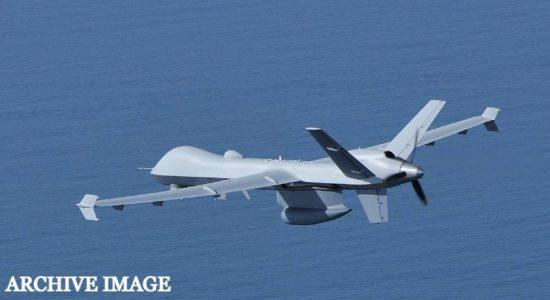 Predator drones helping India keep watch on 'vessels of interest'