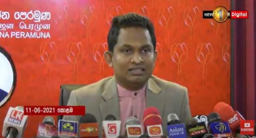 Leadership of Basil Rajapaksa still in effect: SLPP