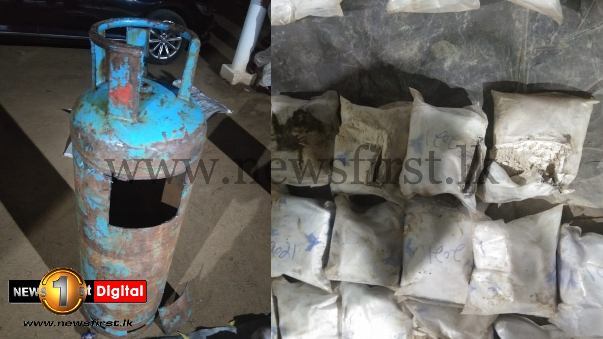 200kg of Heroin seized in the southern seas