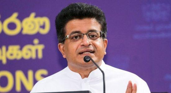 (VIDEO) 'I am the Supreme Power in Government' – Gammanpila