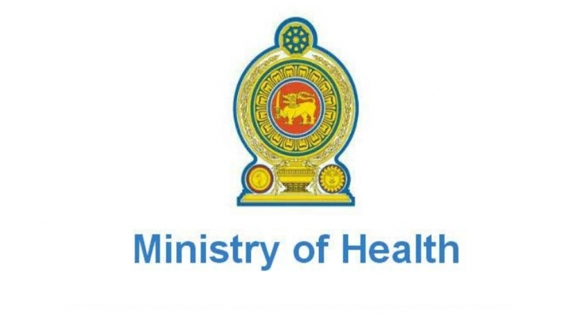 Weddings & Festivities prohibited; New Health Guidelines Released