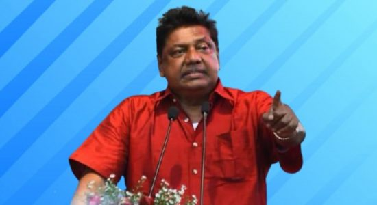 Rajapaksa's will be stopped in their tracks – Kumara Welgama