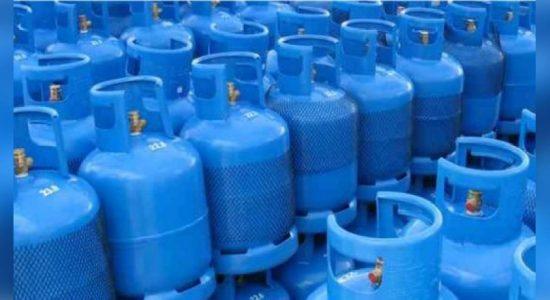 CAA issues extraordinary gazette on 12.5 LPG cylinders