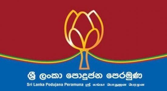 SLPP Crack Widens; 08 constituent parties stand by Gammanpila