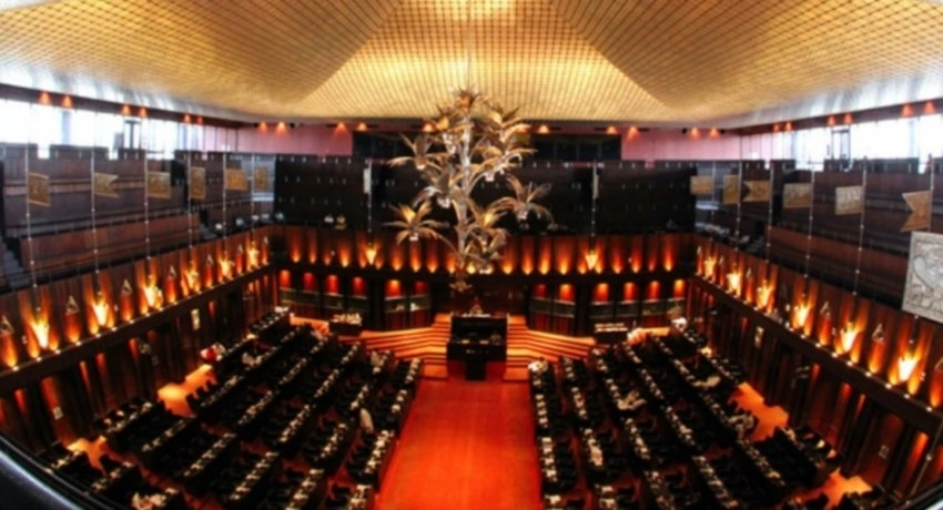 Parliament to convene at 10:00 AM today (22)