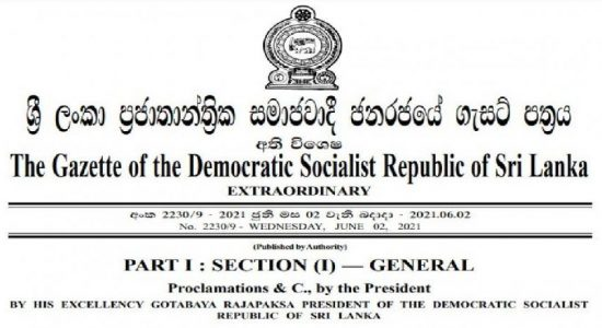 Lanka Sathosa and several other services declared essential