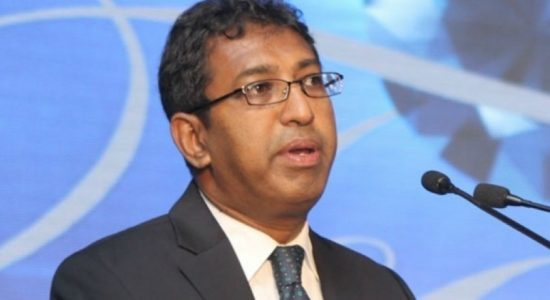 (VIDEO) 'Restructure your debt' – Harsha tells Govt.