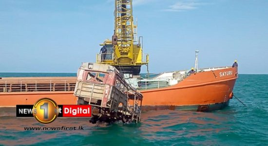 (VIDEO) Joint Project to culture artificial reef in Northern waters