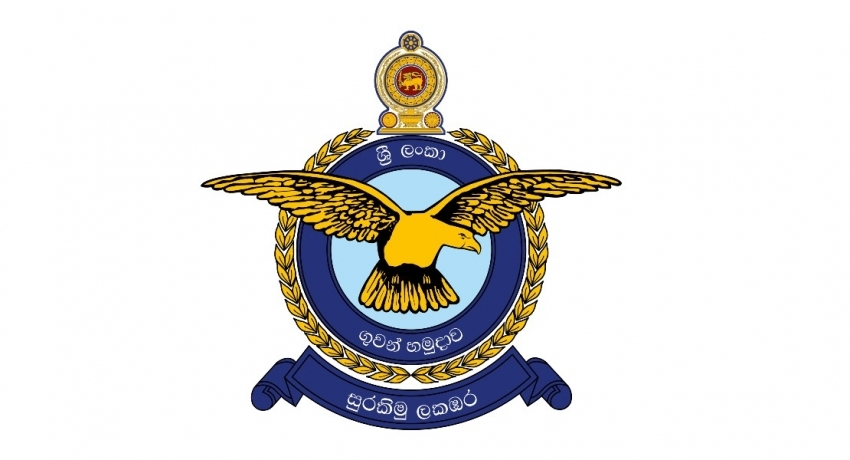 Air Force training aircraft makes emergency landing in Trincomalee
