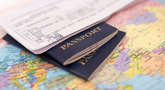 Limited services at Dept. of Immigration & Emigration