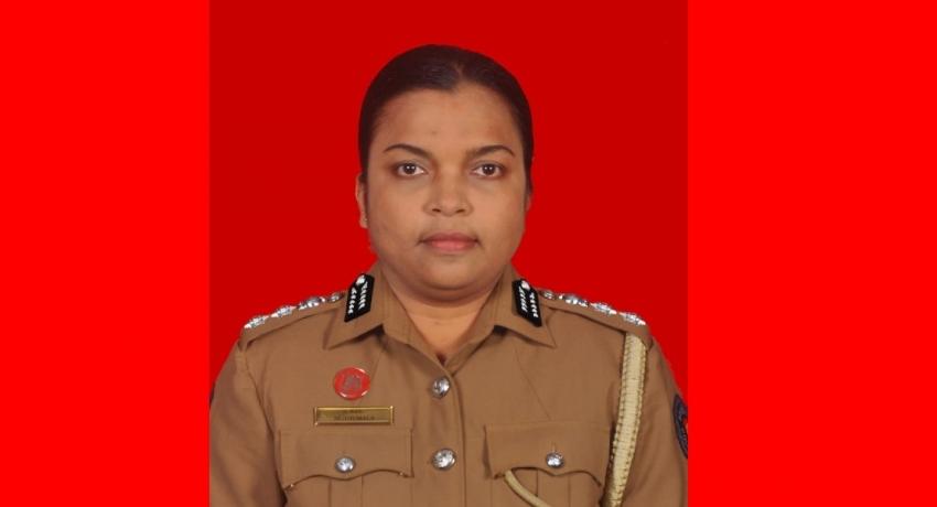 Sri Lanka's CID gets first female deputy director