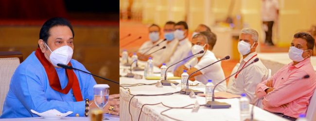 Moving towards organic fertilizer, a timely requirement; Prime Minister
