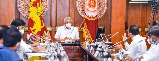 Implement decision to use organic fertilizer despite challenges – President