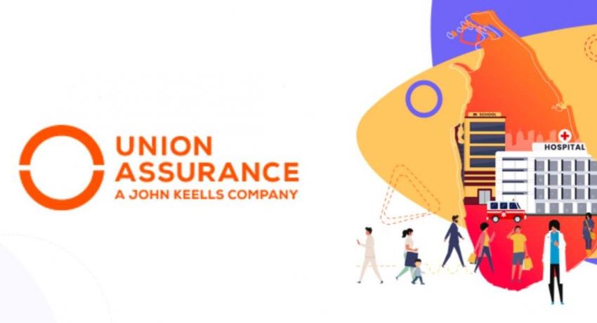 Union Assurance Collaborates withHealth Promotion Bureau toRaiseCOVID-19Awareness