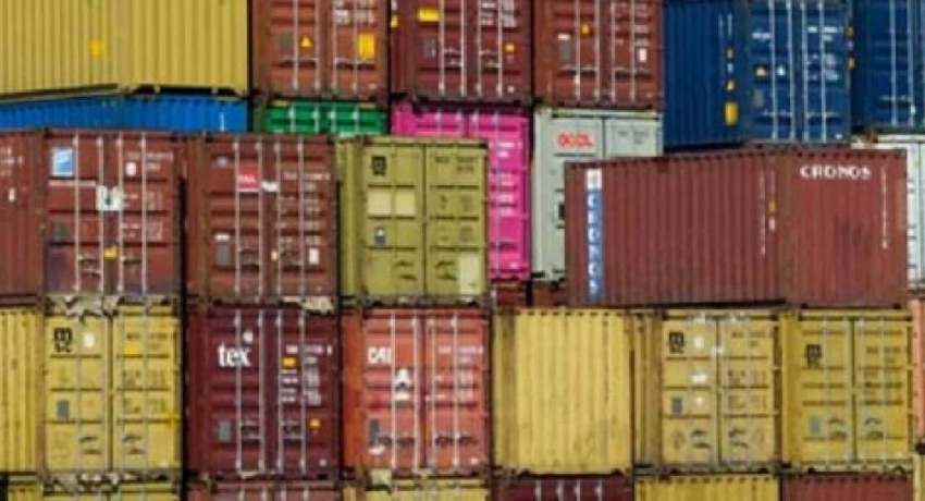 Freight container transportation charges to increase by 15%