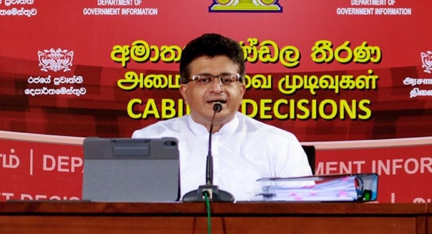 Two committees appointed to probe Sapugaskanda oil leak