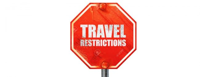 Travel Restriction to be lifted on June 21; Re-imposed for 02 days again