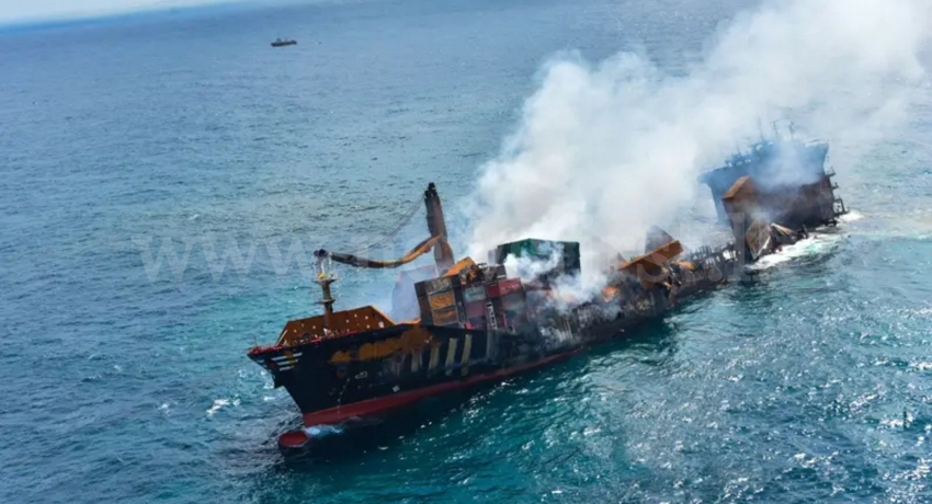 MEPA ready to face any oil spill from X-PRESS PEARL