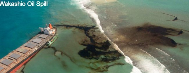 Wakashio Oil Spill: What Sri Lanka can learn before the big spill