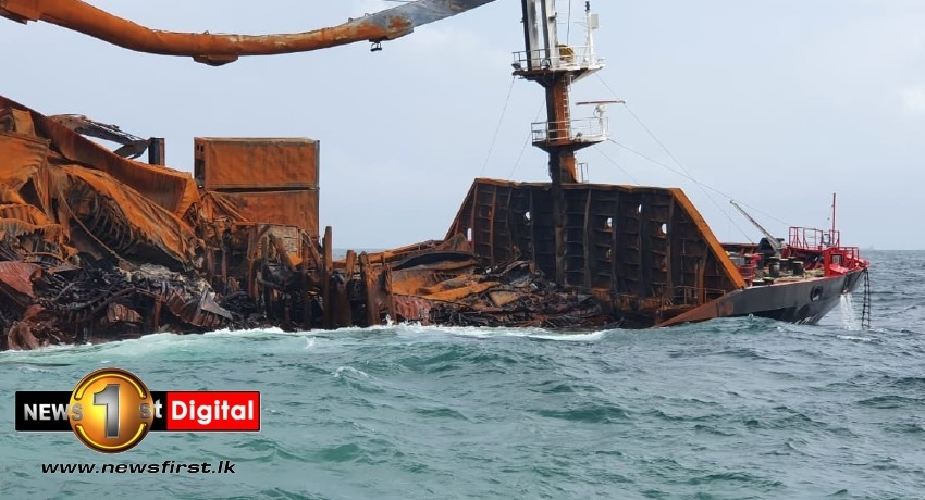 Will Sri Lanka be adequately compensated from X-Press Pearl disaster?