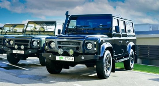 Army Engineers refurbish more vehicles for Army fleet