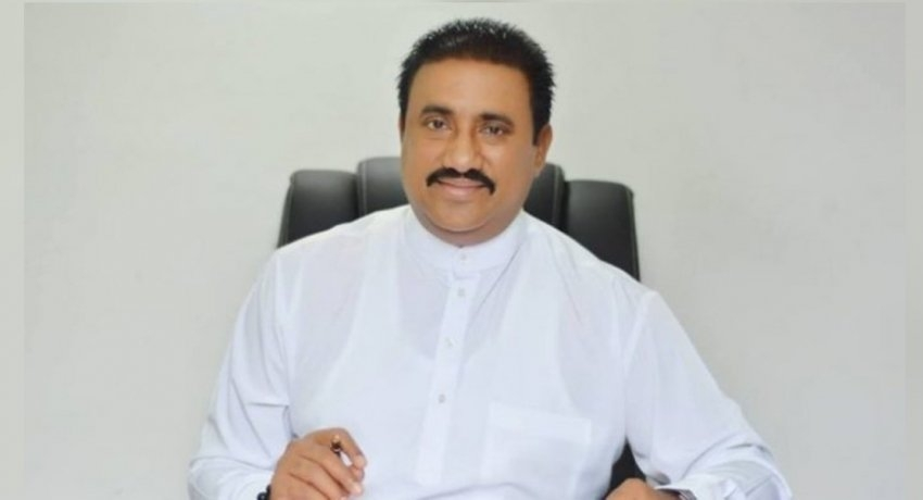 Chinese Fertilizer ship cannot be located – Rohitha