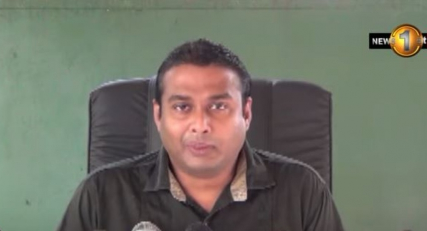 Chathura Galappaththi
