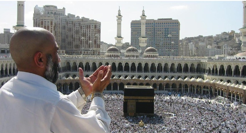Muslims across the world celebrate Hajj, while adhering COVID restrictions