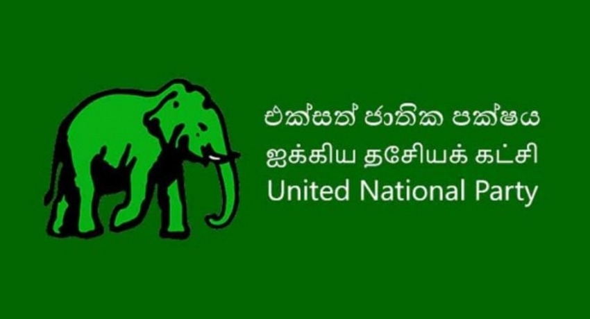 UNP condemns threats to media; urges govt to solve the people's problems
