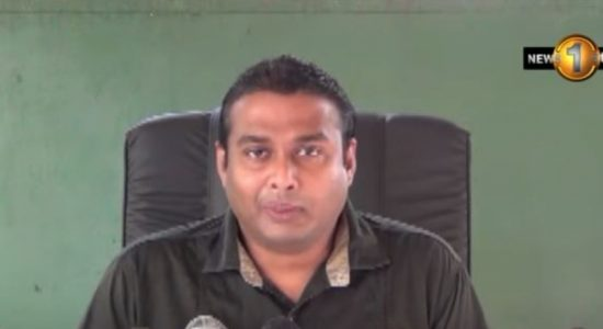 (VIDEO) People found new ways to define this government ; Chathura Galappaththi