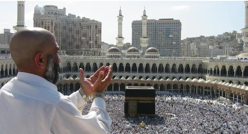 Sri Lankan Muslims will celebrate Hajj on 21st July