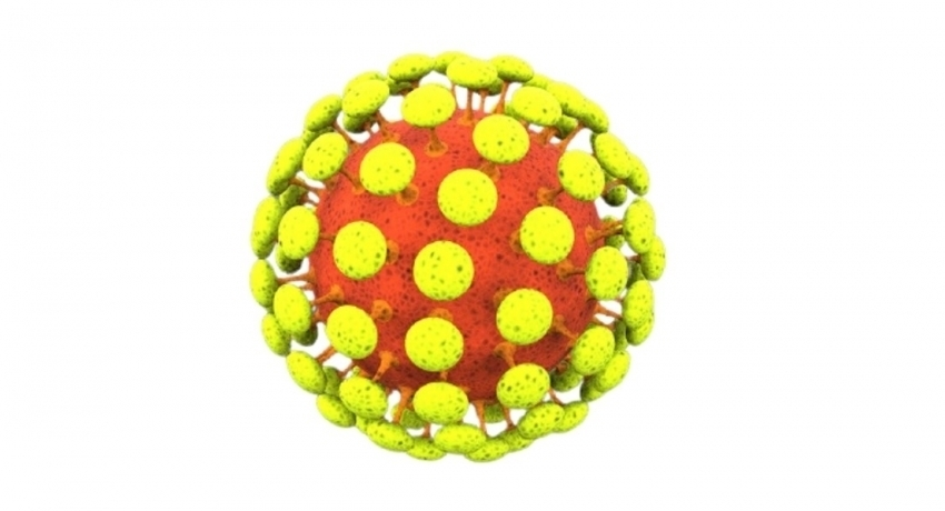 Delta variant appears to spread as easily as chickenpox
