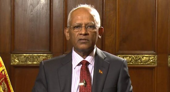 15 million Sri Lankas to be vaccinated by 31st December – Lalith Weeratunga