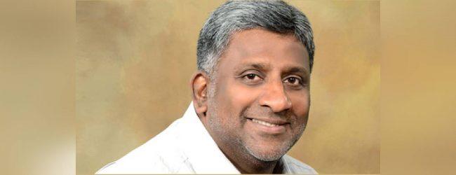 Basil likely to become Finance Minister; says Prasanna Ranatunga