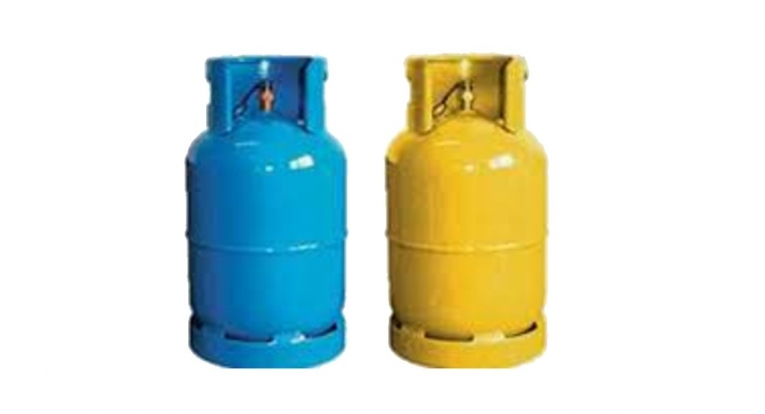 18 Liter gas cylinder to be sold at Rs. 1,150/-; Minister assures no gas shortage