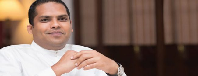 Harin challenges Sarath Weerasekara for a public discussion