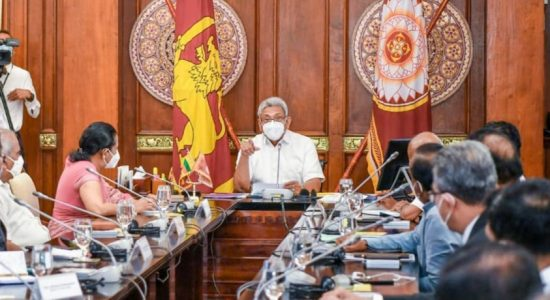 Vaccinate all above 30 in Western Province before 31st July – President