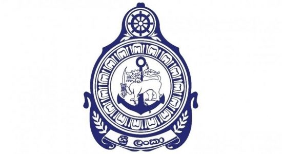 Navy supports COVID-19 vaccination in Western Province