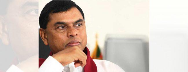 Gazette issued naming Basil Rajapaksa as an MP