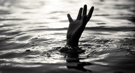 800 people die each year in Sri Lanka due to drowning