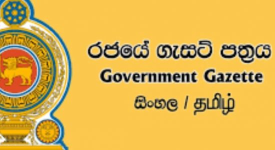 Amendments to two Ministries, including Finance
