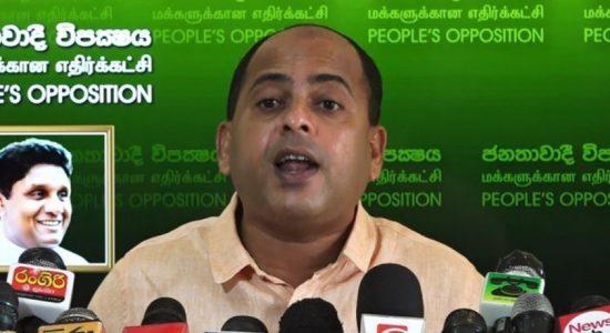 Marikkar's list of TOP 10 failures in Government