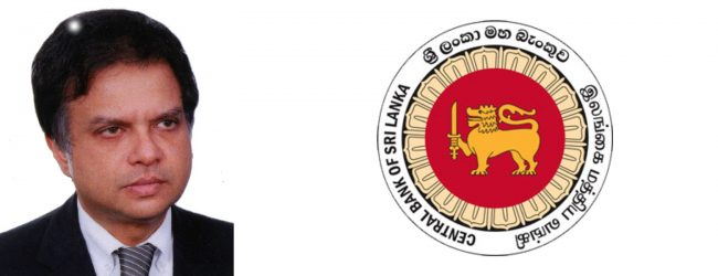 Sanjeeva Jayawardena PC re-appointed to Monetary Board of CBSL